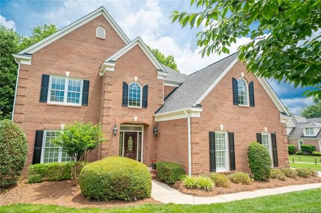 116 Pebble Brook Lane, Mooresville, NC 28117 (#3631509) :: Stephen Cooley Real Estate Group