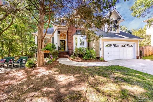 6618 Outer Bridge Lane, Charlotte, NC 28270 (#3631536) :: Stephen Cooley Real Estate Group