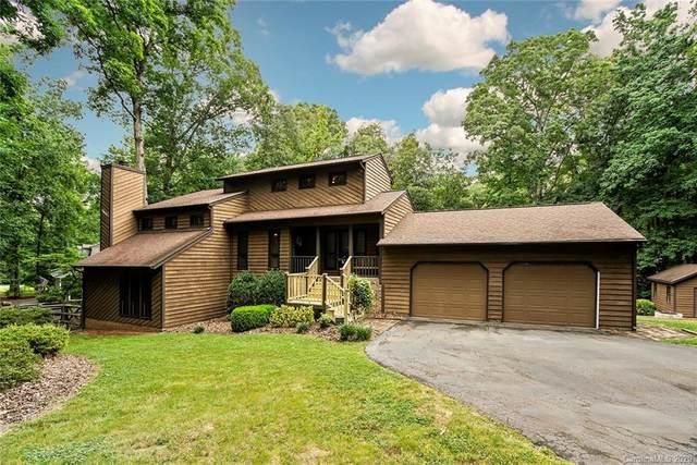 11510 Gelding Drive, Charlotte, NC 28215 (#3631548) :: Carlyle Properties