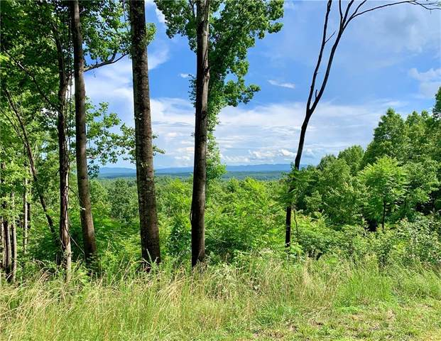 0 Soaring Top Lane Lot 963, Lenoir, NC 28645 (#3631560) :: MartinGroup Properties