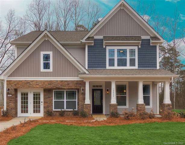 10822 Edgepine Lane NW, Concord, NC 28027 (#3631613) :: MartinGroup Properties