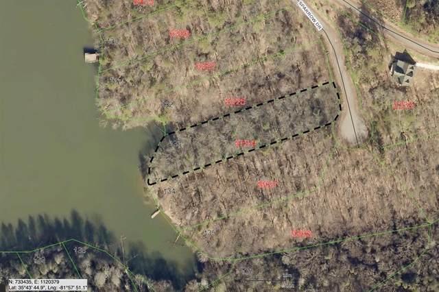 Lot 133 Sparrow Drive #133, Nebo, NC 28761 (#3631620) :: LePage Johnson Realty Group, LLC