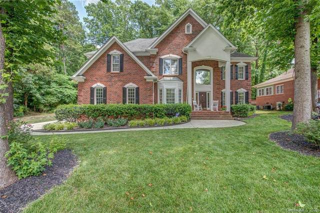 717 Hanna Woods Drive, Cramerton, NC 28032 (#3631622) :: LKN Elite Realty Group | eXp Realty
