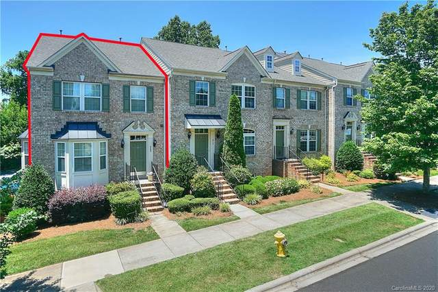 809 Kimbrough Court, Davidson, NC 28036 (#3631635) :: Odell Realty