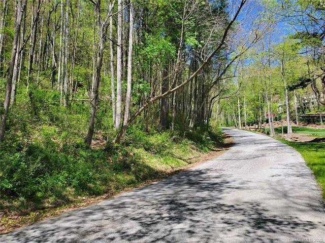 999 Robinhood Road #3, Asheville, NC 22804 (#3631639) :: Carlyle Properties