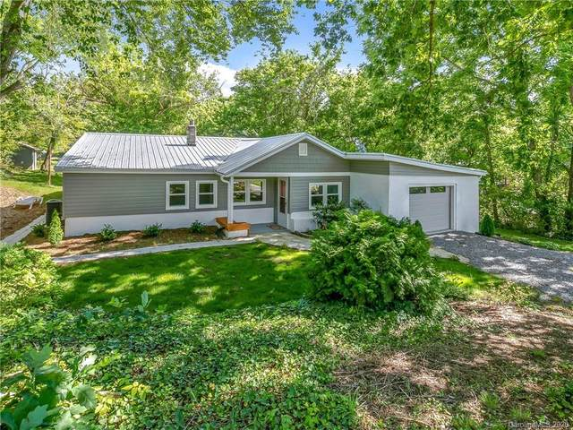 51 Busbee View Road #13, Asheville, NC 28803 (#3631648) :: Rowena Patton's All-Star Powerhouse