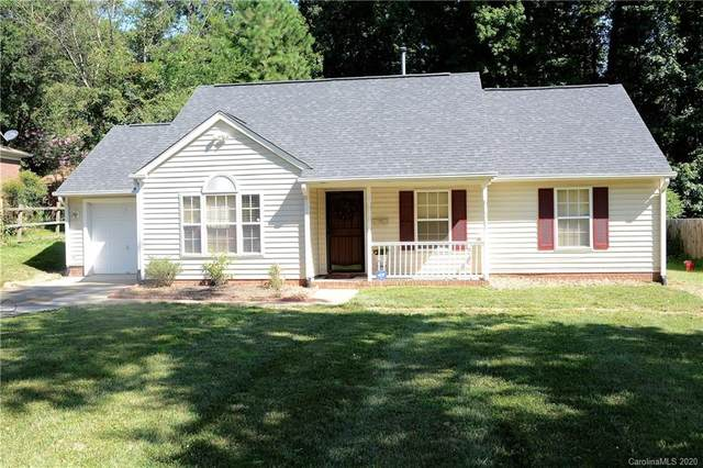 5331 Ruth Drive, Charlotte, NC 28215 (#3631660) :: Premier Realty NC