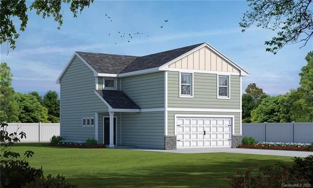 4907 Rockwood Road, Charlotte, NC 28216 (#3631673) :: Carlyle Properties