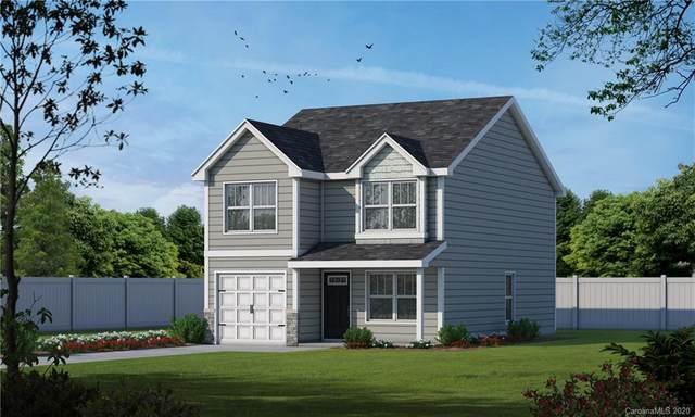 4923 Rockwood Road, Charlotte, NC 28216 (#3631679) :: Carlyle Properties