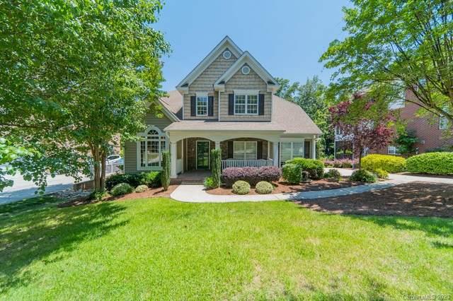 1005 Brookline Drive, Huntersville, NC 28078 (#3631685) :: Austin Barnett Realty, LLC
