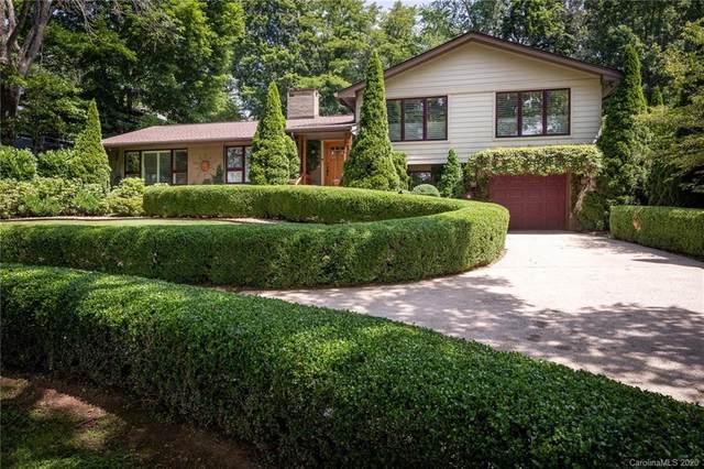 1337 Merrimon Avenue, Asheville, NC 28804 (#3631700) :: Stephen Cooley Real Estate Group
