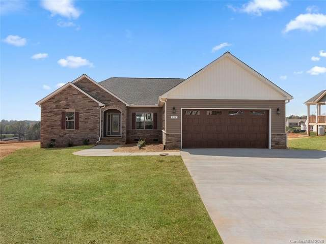 135 Staffordshire Drive #89, Statesville, NC 28625 (#3631718) :: Stephen Cooley Real Estate Group