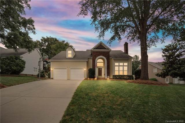 3328 Silver Pond Court, Charlotte, NC 28210 (#3631722) :: Carlyle Properties