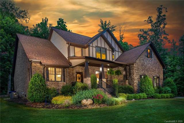 121 Buckingham Place Road, Mooresville, NC 28115 (#3631731) :: LePage Johnson Realty Group, LLC