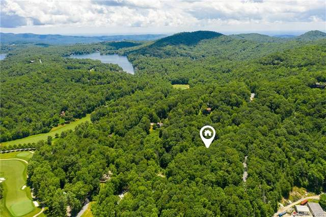 TBD Toxaway Drive #1, Lake Toxaway, NC 28747 (#3631741) :: LePage Johnson Realty Group, LLC