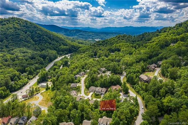 4 Sugarland Ridge Trail #122, Fairview, NC 28730 (#3631746) :: MOVE Asheville Realty