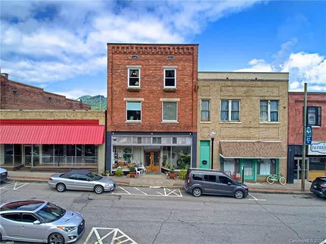 147 Main Street, Canton, NC 28716 (#3631767) :: Rinehart Realty