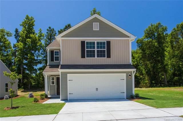 345 Waterstone Drive, Granite Quarry, NC 28146 (#3631768) :: Carlyle Properties