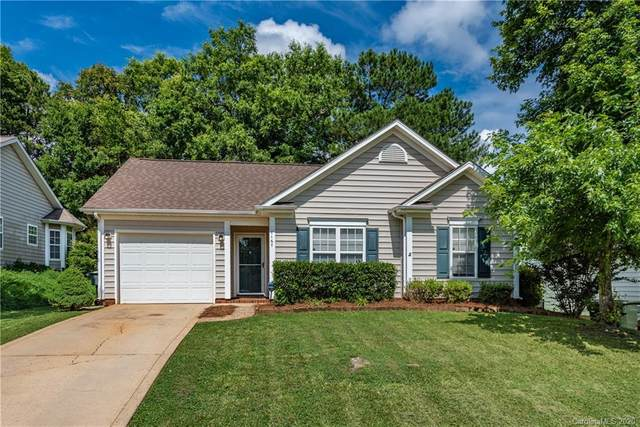 1167 Tufton Place NW, Concord, NC 28027 (#3631772) :: Stephen Cooley Real Estate Group