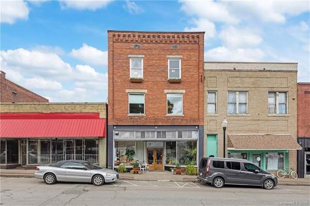 147 Main Street, Canton, NC 28716 (#3631789) :: Rinehart Realty
