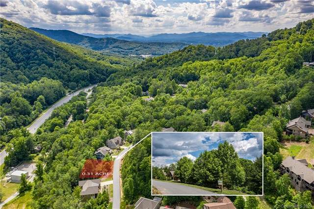14 Sugarland Ridge Trail #127, Fairview, NC 28730 (#3631793) :: MOVE Asheville Realty