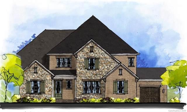 4945 Harrisons Sabbath Drive, Huntersville, NC 28078 (#3631794) :: Rinehart Realty