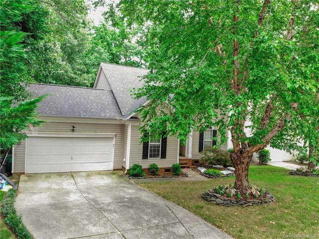 1716 Sugar Hollow Drive, Charlotte, NC 28214 (#3631795) :: Stephen Cooley Real Estate Group