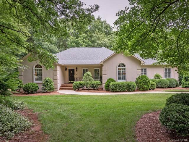 8715 Rea Road, Waxhaw, NC 28173 (#3631799) :: Charlotte Home Experts