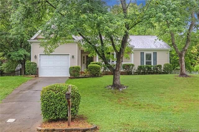 7436 Coffey Creek Drive, Charlotte, NC 28273 (#3631810) :: Stephen Cooley Real Estate Group