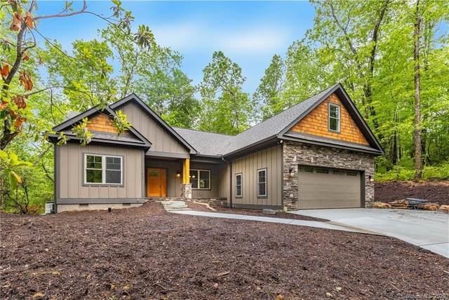 TBD Oakanoah Circle L331/U02, Brevard, NC 28712 (#3631820) :: Robert Greene Real Estate, Inc.