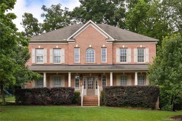 516 Fairwoods Drive, Huntersville, NC 28078 (#3631822) :: LePage Johnson Realty Group, LLC