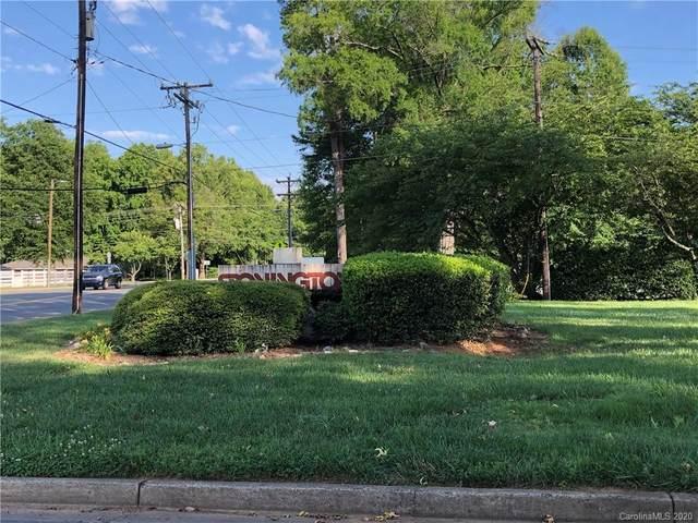 7143 Stonington Lane #81, Charlotte, NC 28227 (#3631885) :: Rinehart Realty