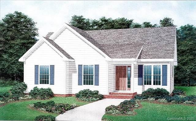 1200 W Elizabeth Street #7, Pageland, SC 29728 (#3631890) :: Stephen Cooley Real Estate Group