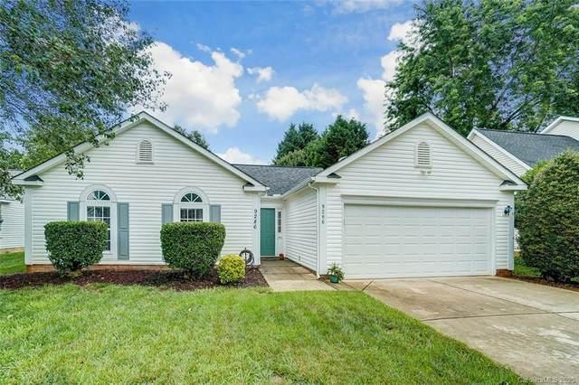 9286 Foggy Meadow Road, Charlotte, NC 28269 (#3631893) :: Austin Barnett Realty, LLC