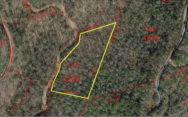 0 Bent Tree Road, Maggie Valley, NC 28751 (#3631894) :: Exit Realty Vistas