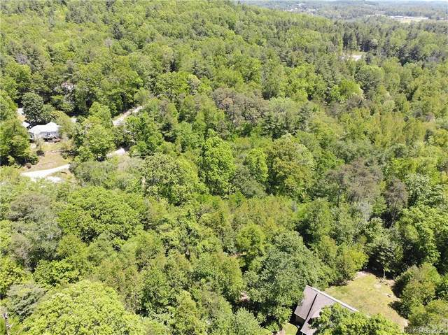 0000 Nature Drive, Hendersonville, NC 28792 (#3631902) :: Keller Williams Professionals