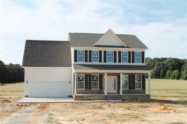 6219 Old Highway Road, Waxhaw, NC 28173 (#3631916) :: Carolina Real Estate Experts