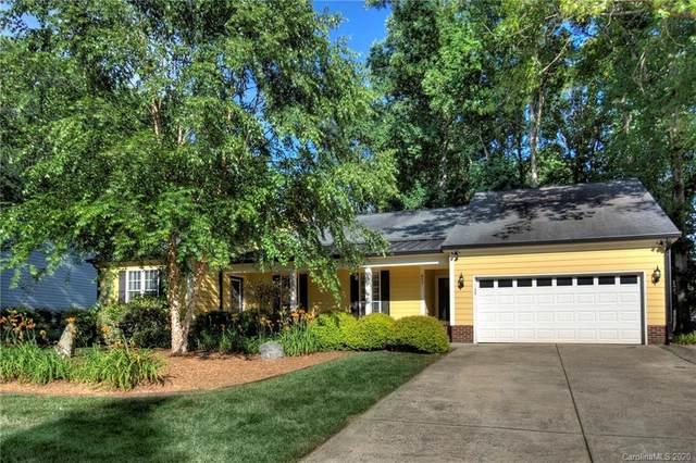 803 Southland Road, Huntersville, NC 28078 (#3631932) :: Robert Greene Real Estate, Inc.