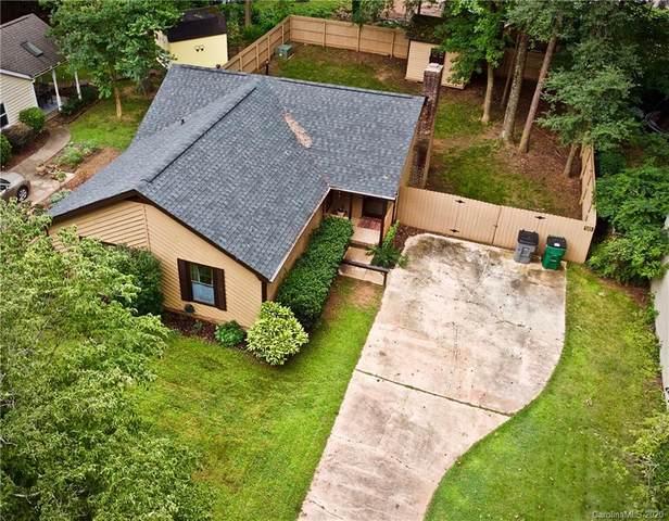5206 Walnut Grove Lane, Charlotte, NC 28227 (#3631936) :: Stephen Cooley Real Estate Group