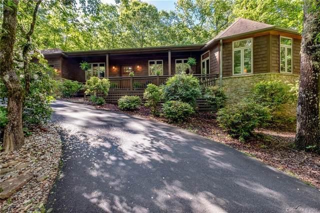 905 Soquili Drive, Brevard, NC 28712 (#3631945) :: Robert Greene Real Estate, Inc.