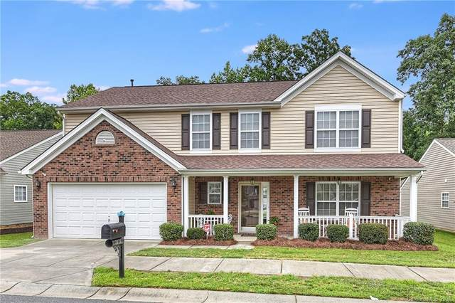 3010 Cornflower Lane, Indian Trail, NC 28079 (#3631988) :: Stephen Cooley Real Estate Group