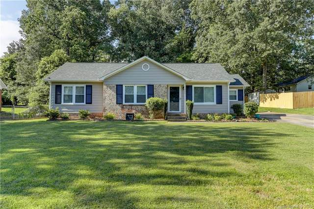 325 Clearbrook Road, Matthews, NC 28105 (#3631989) :: Carlyle Properties