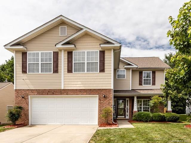 366 Courtland Court, Kannapolis, NC 28081 (#3631990) :: Stephen Cooley Real Estate Group