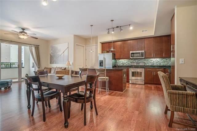 4625 Piedmont Row Drive Unit 310, Charlotte, NC 28210 (#3631995) :: Robert Greene Real Estate, Inc.