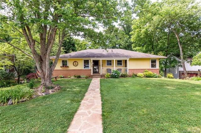 47 Sheridan Road, Asheville, NC 28803 (#3631997) :: Carlyle Properties