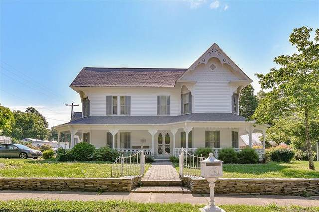 787 N Main Street, Mount Pleasant, NC 28124 (#3631998) :: Stephen Cooley Real Estate Group