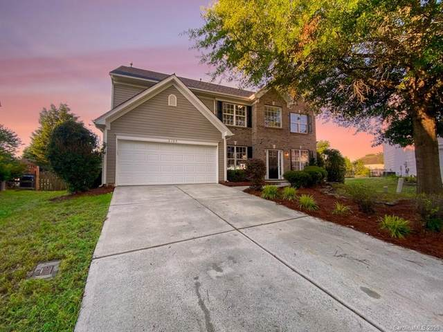 2305 Catoctin Hollow Court, Indian Trail, NC 28079 (#3632021) :: MartinGroup Properties