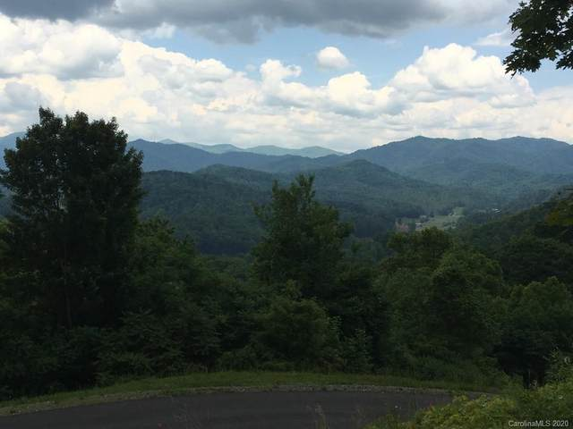 Lot #79 Traditions Way #79, Mars Hill, NC 28754 (#3632033) :: Carlyle Properties