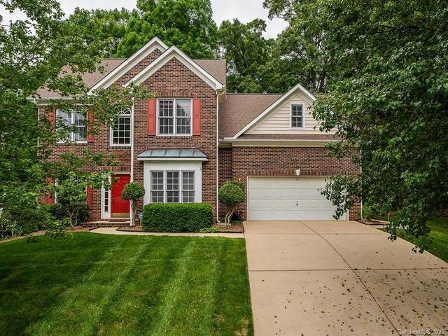 2549 Adonis Court, Charlotte, NC 28213 (#3632080) :: Stephen Cooley Real Estate Group