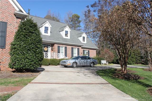 110 Colonel Richard Rankin Street, Stanley, NC 28164 (#3632087) :: LePage Johnson Realty Group, LLC